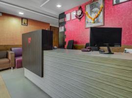 Hotel Sai leela Residency, hotel near Chhatrapati Shivaji International Airport Mumbai - BOM, Mumbai