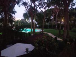 Adoorable Calahonda Royale Edif Lirio, lägenhet i Mijas