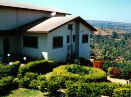 Valley View Bungalow 2BHK, pet-friendly hotel in Panchgani