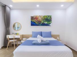 Cozrum Homes - Yoga Corner, hotel in Ho Chi Minh City