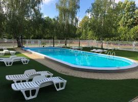 Mátyás Király Gyógy- és Wellness Hotel, hotel Beach and Spa Hajduszoboszlo környékén Hajdúszoboszlón