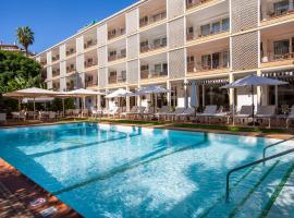 Hotel Araxa - Adults Only, Hotel in Palma de Mallorca