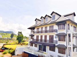 Highland Breeze, hotel in Nuwara Eliya