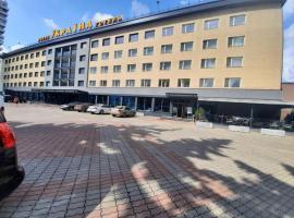 Отель Украина, отель в Луцке
