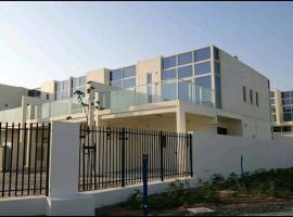 Pacifica by Damac, villa in Dubai