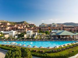 Atlantica Belvedere Resort - Adults Only, hotel 5 estrellas en Cos