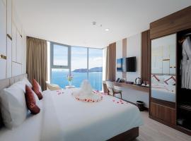 MASOVA HOTEL, hotel near Nha Tho Nui Church, Nha Trang