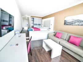 Hotel Beatriz Playa & Spa, hotel a Puerto del Carmen