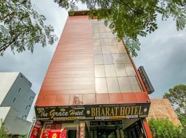 OYO 74839 Bharat Hotel, hotel in Rohtak