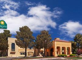 La Quinta Inn by Wyndham Las Cruces Mesilla Valley, hôtel à Las Cruces