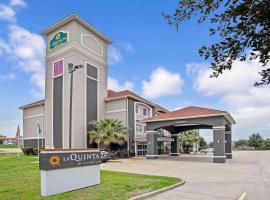 La Quinta by Wyndham Fairfield TX, hotel in Fairfield