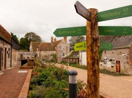 YHA South Downs, hotel in Lewes
