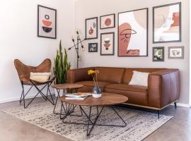 O'live Residence - designer suites, budget hotel in Bibinje