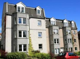 Ferryhill Apartment - Central Location with Private Parking, apartment in Aberdeen