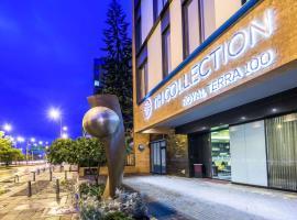 NH Collection Bogota Terra 100 Royal, hotel in Bogotá