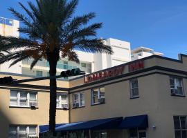 Lombardy Inn Hotel, hotel in Miami Beach