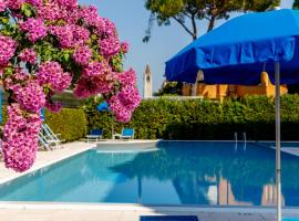 Hotel Idania, hotel in Bardolino