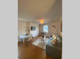 Appartement 2 pièces en plein centre de Deauville, pet-friendly hotel in Deauville