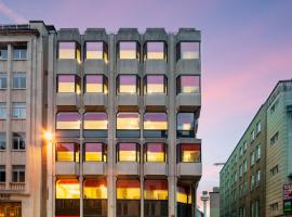 easyHotel Liverpool, hotel a Liverpool