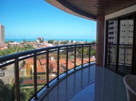 Apartamento de alto padrão, apartment in Natal