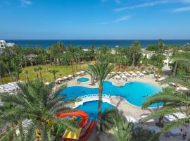 Occidental Sousse Marhaba, hotel in Sousse