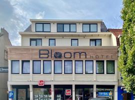 Bloomhotel, hotel near Merelbeke, Lochristi