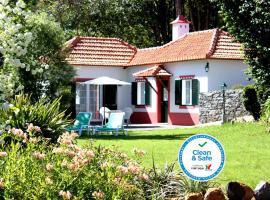 Quinta Das Faias, hotel near Palheiro Gardens, Camacha