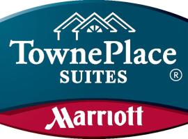 TownePlace Suites by Marriott Memphis Olive Branch, Hotel in der Nähe von: Graceland, Olive Branch