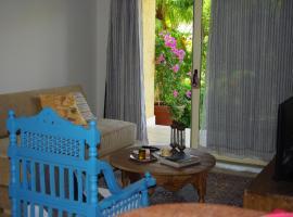 Luxury garden apartment and walk to the beach, apartment in Sharm El Sheikh