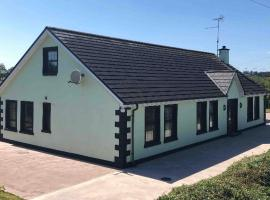 Sperrins Cottage, holiday home in Creggan