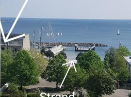 Deine Auszeit, Ferienwohnung in Kiel