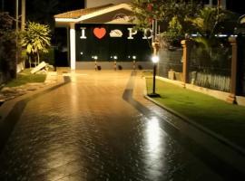 Homestay 133 Villa, homestay in Port Dickson