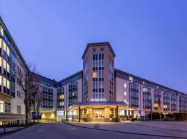 Novotel Mainz, hotel in Mainz
