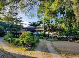 Balay Tuko Garden Inn, boutique hotel in Puerto Princesa
