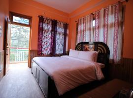 The Himalayan Wild Retreat, hotel in Jibhi