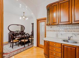 Nevsky 22 LUX Apart, апартаменты/квартира в Санкт-Петербурге
