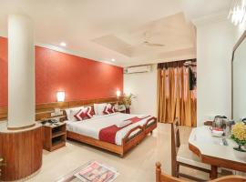 Octave Church Inn, hotel in Bangalore