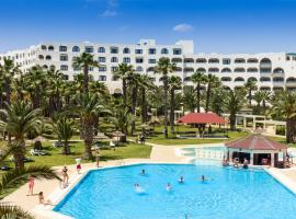 Holiday Village Manar, hotel in Hammamet