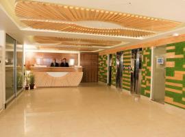 Hotel Golden Hill, hotel in Cox's Bazar