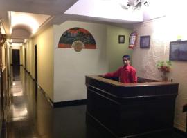 Hotel Pratap Heritage, hotel in Mahabaleshwar