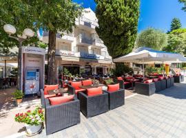 Hotel Dubrovnik, hotel en Dubrovnik