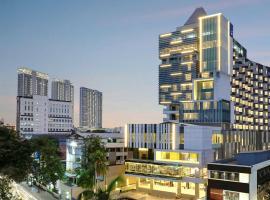 Novotel Jakarta Cikini, hotel near KidZania Jakarta, Jakarta