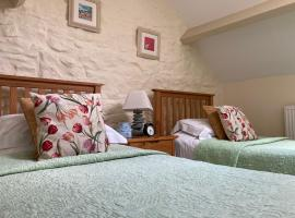 Courtyard Apartment, hotel near Royal Bath and West Showground, Shepton Mallet