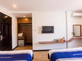 London Hotel DaNang, khách sạn ở Đà Nẵng