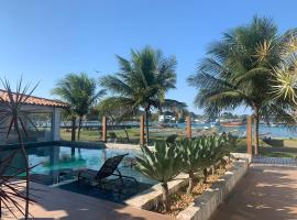 Hotel Premium Recanto da Passagem, hotel with pools in Cabo Frio