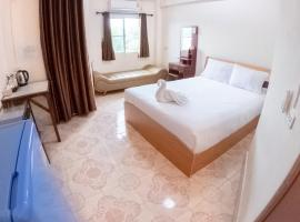 Orchid Apartment โรงแรมในร้อยเอ็ด