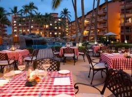 Villa del Palmar Resort & Spa, hotel in Hotel Zone, Puerto Vallarta