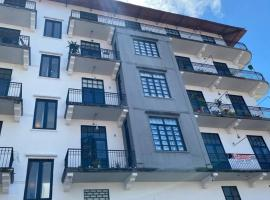 Vive Casco Viejo Patrimonio Histórico de Panamá II, apartment in Panama City