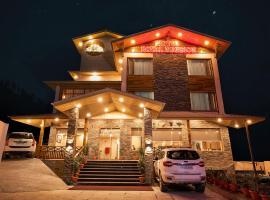 Royal Mansion, hotel near Kullu–Manali Airport - KUU,