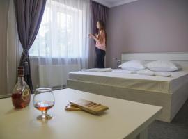 Надежда 3, гостевой дом в Пашковском